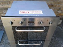 Cooker Oven Hob Extractor Electric Gas