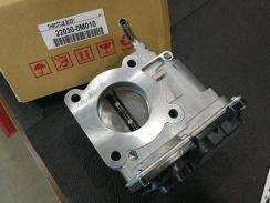 Toyota Vios Throttle Body Ncp93