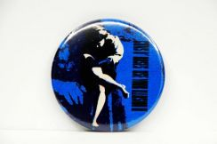 Badge MAGNET - GUNS N' ROSES - Illusion II CD