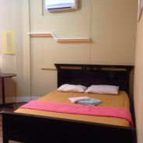 Fully furnished room w air cond wifi , Kota Kinabalu