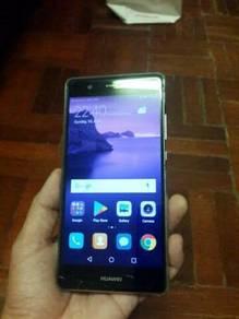 Huawei P9,3gb ram 32gb