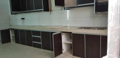 Kitchen Cabinet Murah 101