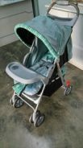 Baby stroller ANAKKU
