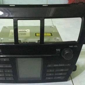 Radio Vios TRD 2012 OEM