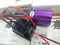 HSP Ori 50A 3300KV Brushless Motor Combo Set