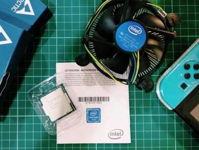 G4560 Intel