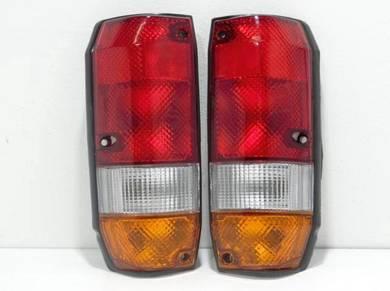 Toyota Landcruiser LC2 FJ70 LJ78 4 Door Tail Lamp