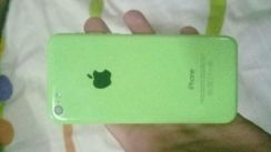 Iphone 5c swap