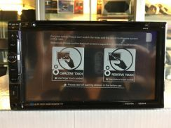 Car DVD Player MP5/USB/SD/Bluetooth/Touchscreen