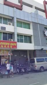 FOR SALE shop lot kenari avenue, sg ara
