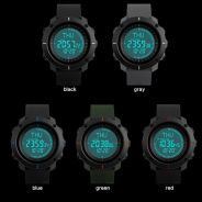 Jam tangan compass/kiblat