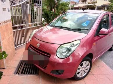 Used Suzuki Alto for sale