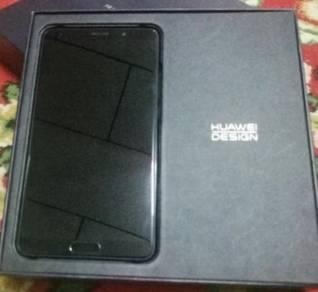 Huawei mate10 black