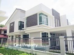 0%DownPayment [Rebate 15%] 2Sty FreeHold Bukit Jalil