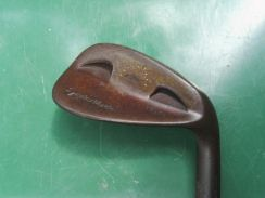 Taylormade RAC Forged Wedge