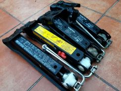 Continental Car Jack for All Car