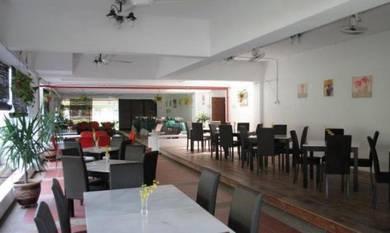 Hill Resort Hotel, Bukit Beruang Ayer Keroh