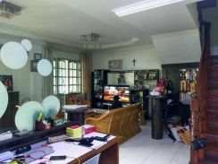 Tabuan Dusun, Lorong Keranji Double Storey Semi D For Sale