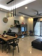 Putra Impiana Puchong, Fully Renovated, High Ceiling, Well Kept, SEEIT