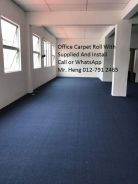 Best Office Carpet Roll With Install fgjg8587