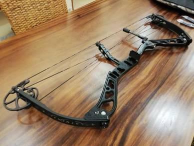Athens Afflixion Compound Bow Archery