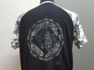 (S)SUKAJAN Naga Tshirt XL