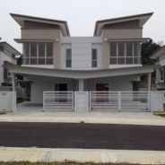 [Cash Back 80k] Limited Unit Rebate Freehold Terrace, Nearby Nilai