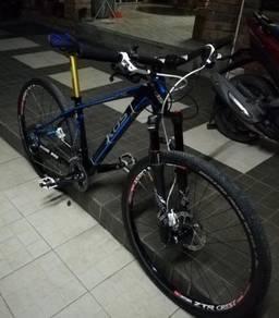 XDS FT710 Mountain Bike Hardtail