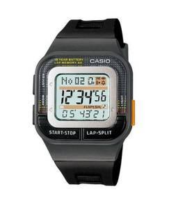 CASIO STANDARD SDB-100-1A Digital Watch