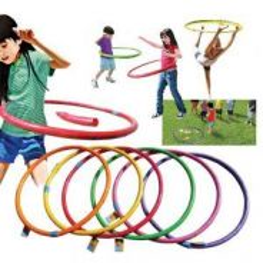 Giant Hula Hoop Set of 6 (ITSP-115)