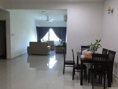 Seaview Bay 21 Condominium 9th floor likas kota kinabalu