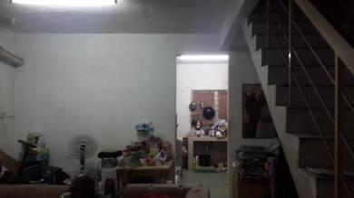 Taman sri rampai 2 sty house , freehold (below market )