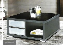 Coffee table -a8967