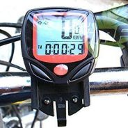 Stopwatch Bike Meter Bicycle Computer Meter (2)