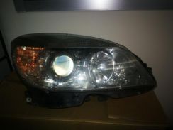 Mercedes c200 W204 Headlamp