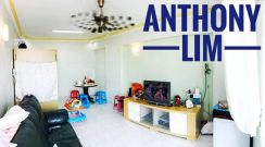 Halaman Kristal Jelutong,Fully Renovate & Fully Furnished,High floor