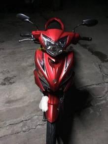 2015 Yamaha 135LC For sale