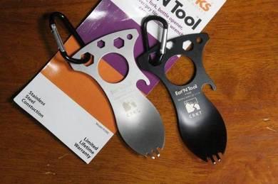 Eat n tool spoon set