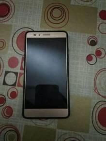 Huawei Honor 5x fingerprint
