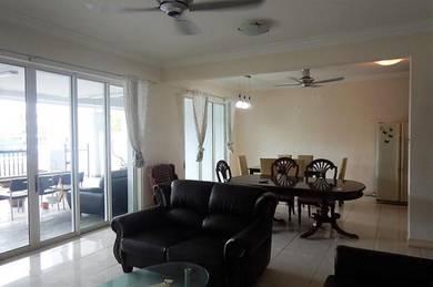FOR RENT Armanee Terrace 1 Duplex, Damansara Perdana (Negotiable)