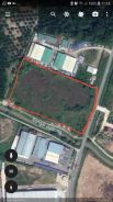 Simpang Ampat Converted Industrial Land