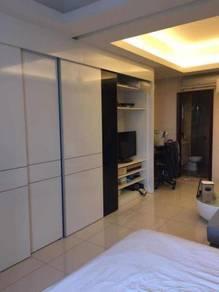 Connaught Avenue Condo Taman Connaught Near MRT Below Market Price