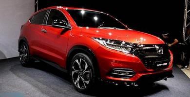 New Honda HR-V for sale