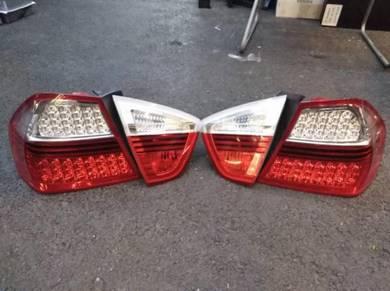 BMW E90 tail lamp 09/12