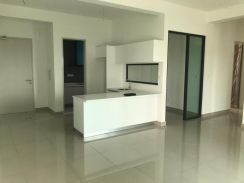 Citizen Condo Semi Furnished 2 car park ~Old Klang Road