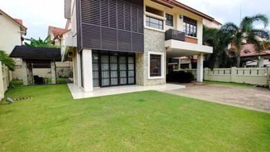 2sty Modern Bungalow at Bidai Residence, Bukit Jelutong, Shah Alam
