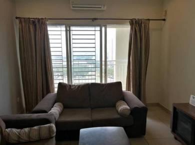 Endah promenade bukit jalil cheaper unit for rent