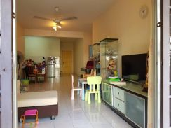 WELL KEPT FREEHOLD PV5 Condominium Taman Melati