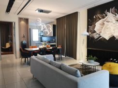 [New Project] 2Sty Terrace Bandar Country Homes Kota Emerald Rawang