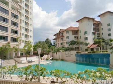 Condominium Puteri Palma IOI Resort Putrajaya Near Shopping Mall